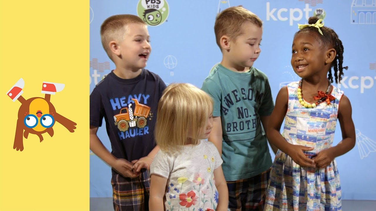 KC Kids: How Do You Help? (Fall 2017)