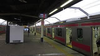 舞浜駅2番線期間限定発車メロディ「Brand New Day」2コーラス