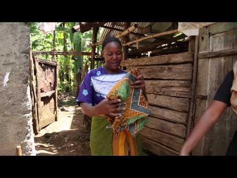 Tanzanian Women: A Source of Their Own Empowerment - Dare Women's Foundation