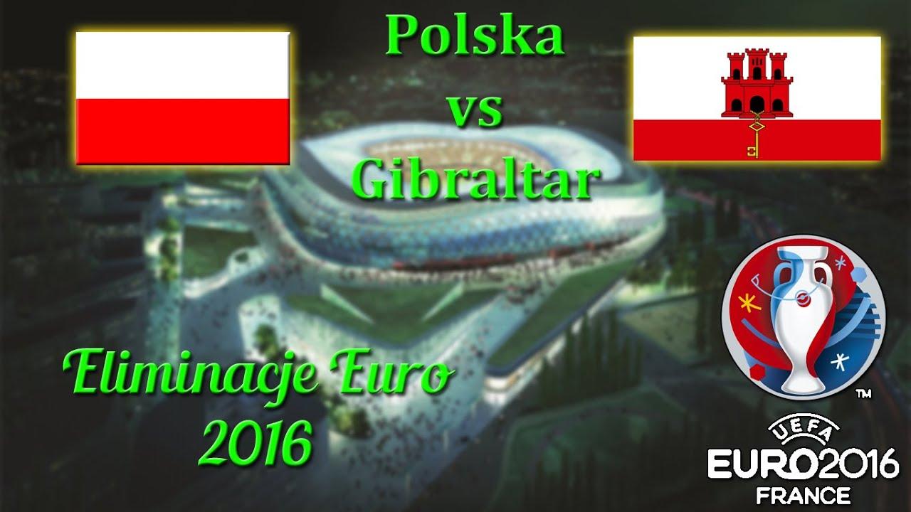 Polska Gibraltar Live