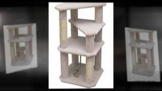 Best Cat Trees PDF