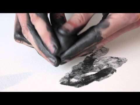 New Artgraf Kneadable graphite No.1