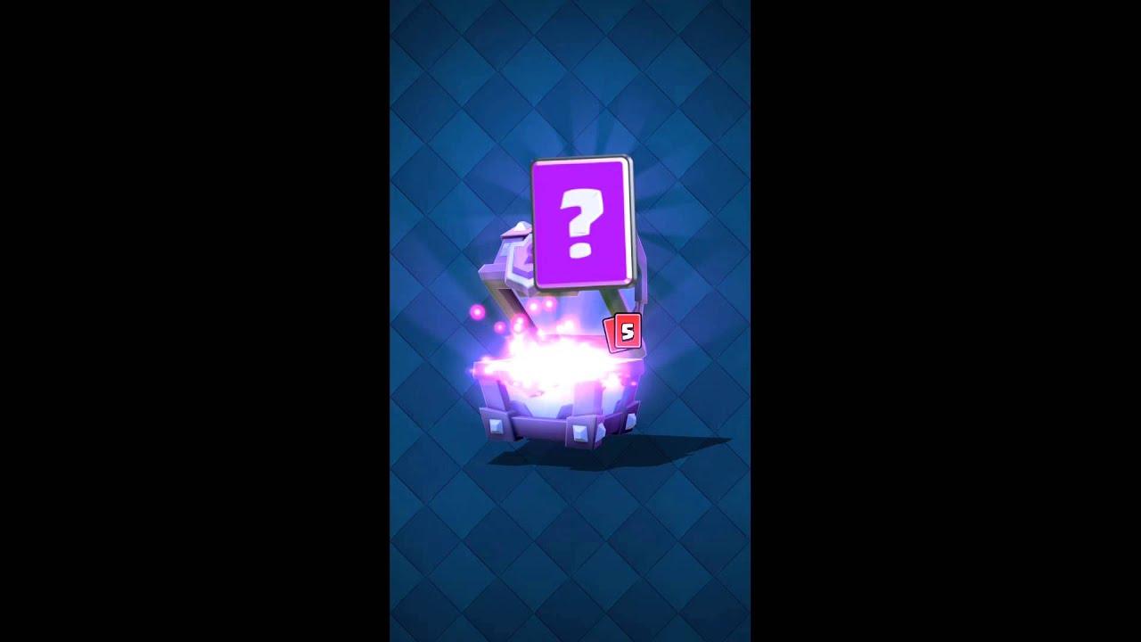 Ouverture live super coffre magique clash royale sorcier for Deck clash royale sorcier de glace