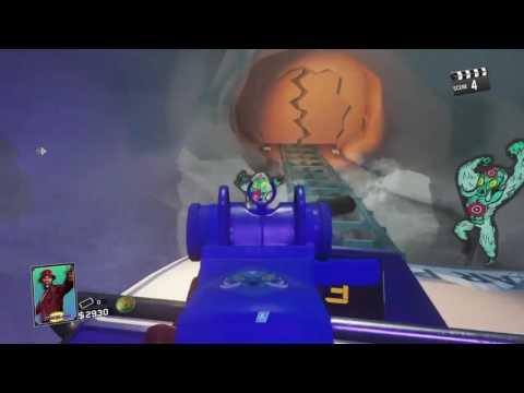 Infinite Warfare Zombies, 2 Magic Wheel Challenge (First Stream)