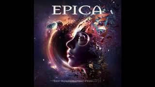 EPICA: THE HOLOGRAPHIC PRINCIPLE.