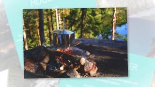 Northwest Arkansas Top 10 Camping Spots