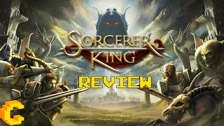 Sorcerer King Review (Video Game Video Review)