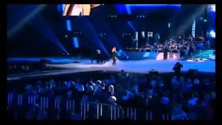 "Lara Fabian  - ""Karma"" (Lyrics - Lara Fabian, Music - Igor Krutoy [at the piano])"