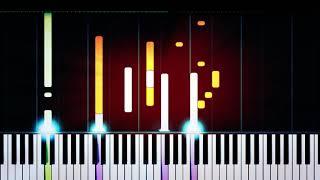 Djordje Balasevic Ne lomite mi bagrenje - piano tutorial.mp3