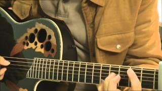 500 Miles - Acoustic Guitar