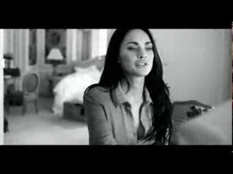 Megan Fox Armani Jeans Commercial