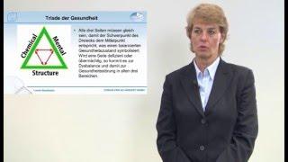 """Fortbildung """"Ganzheitliche Funktionsdiagnostik und Therapie"""""""