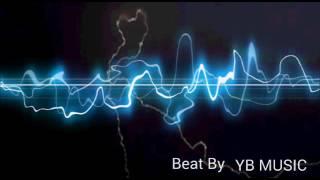 Hard Rap Beat Instrumental  -By.YB Music-