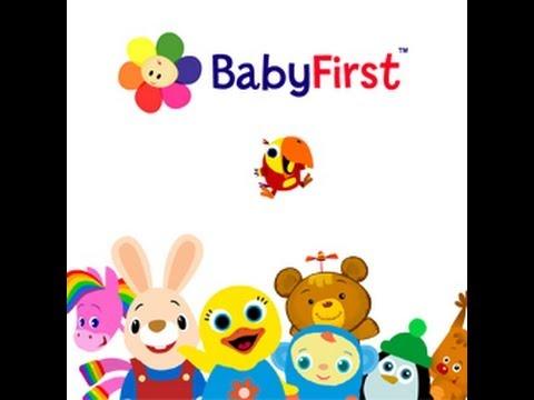 BabyFirst Music Compilation | Music Videos | BabyFirst TV