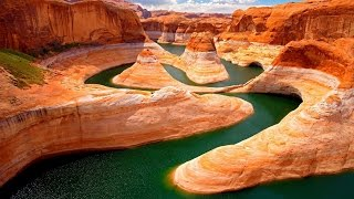 С точки зрения науки: Гранд-Каньон (Документальные фильмы National Geographic HD)