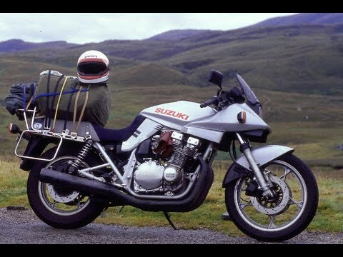 Norton Commando setting ignition with timing light by Motor