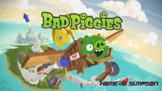Creepypasta - Bad Piggies- Loquendo