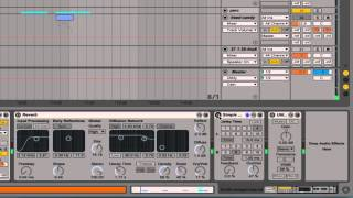 Simple Ableton Tip for Spreading Sounds in Stereo