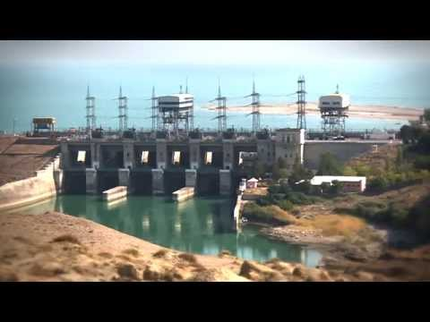 Tajikistan: The EBRD and Hydroelectric Power
