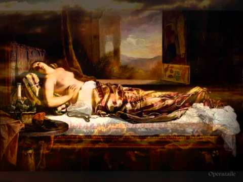 Jessye Norman: La Mort de Cléopâtre by Berlioz