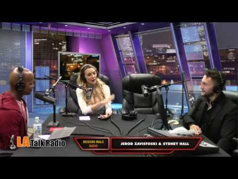 Modern Male Radio (Dating and Relationships) Ep. 30) MALE DOMINANCE - Lindsey Pelas
