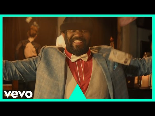 "Gregory Porter – The ""In"" Crowd"