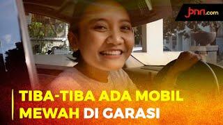 Ultah Ke-25, Chika Agustine Dapat Kado Mobil Mewah - JPNN.com