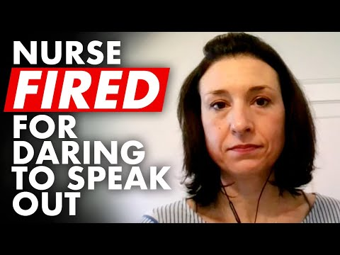 UPDATE: Nurse who travelled to DC for summit has been FIRED