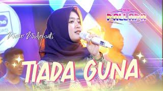 Woro Widowati Feat New Pallapa - Tiada Guna (Official Video Music)