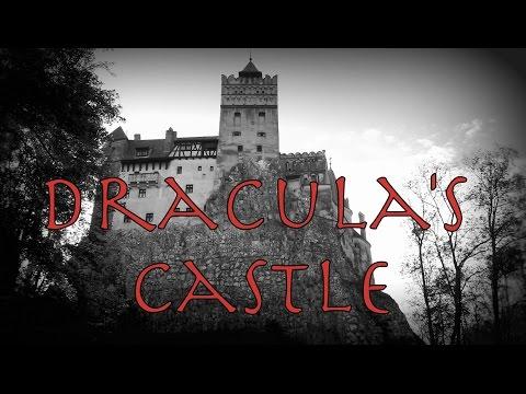 Visiting Dracula's Castle (Bran Castle) in Transylvania, Romania
