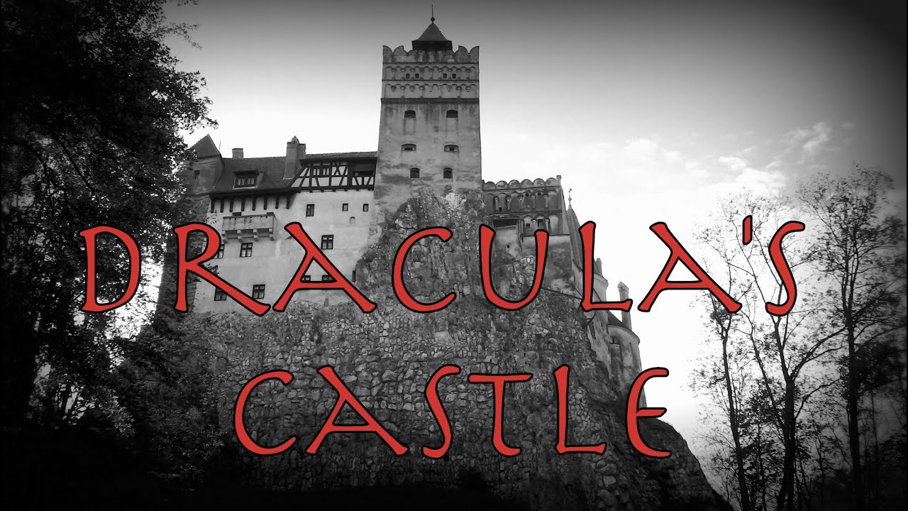 Visiting Dracula S Castle Bran Castle In Transylvania Romania Youtube,Easy Diy Christmas Tree Decorations