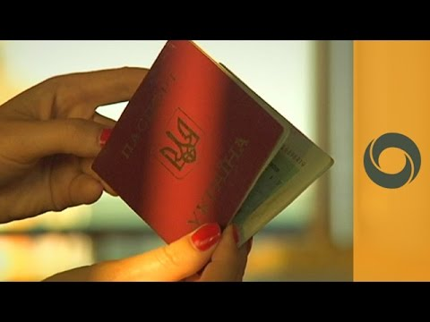 Ukraine's push for EU visa-free travel - Ukrainian Life