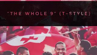 """""""The Whole 9"""" (T-Style)"""