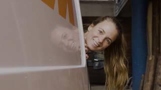 BERGWELTEN VANLIFE | Das ist der Bergwelten-Bus