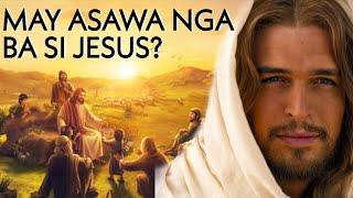 TOTOO BANG ASAWA NI HESUS SI MARIA MAGDALENA?   Misterio Ph