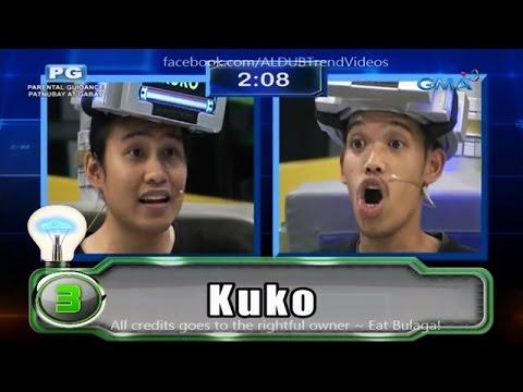 Eat Bulaga Pinoy Henyo January 12 2017 Full Episode #ALDUB78thWeeksary