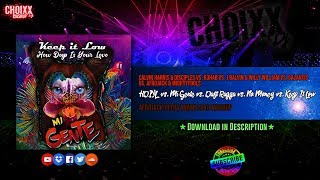 Download lagu HDIYL vs Mi Gente vs Daft Ragga vs No Money vs Keep It Low MP3