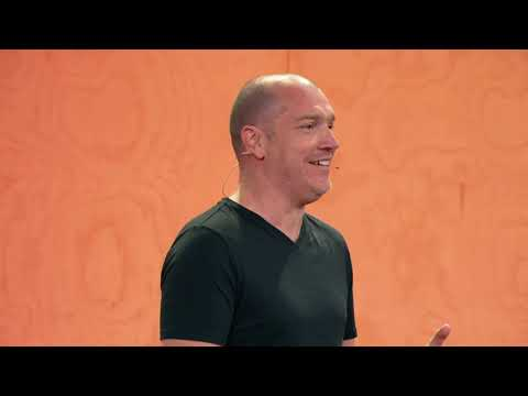 Four ways to live a better and happier life  | Dominic Price | TEDxSydney