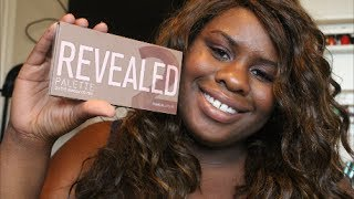 Coastal Scents Revealed 2 Palette Review (Speedy Review) Thumbnail
