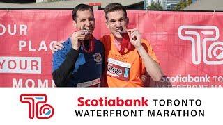 How to run a marathon in 40000 steps