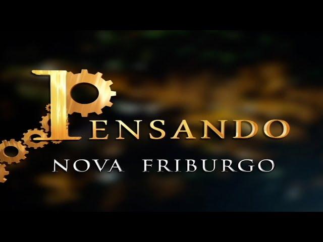 O PENSANDO NOVA FRIBURGO COMEMORA OS SEUS 19 ANOS NO AR E OS 21 ANOS DA TV ZOOM