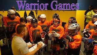 Warrior Games, Tuscarora Vs Woodsmen