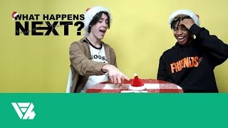 Can You Guess These Christmas Fails (with Kevboyperry and Eljay)