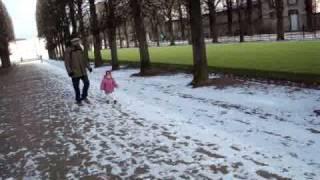 Jardim de Luxemburgo Parte 1