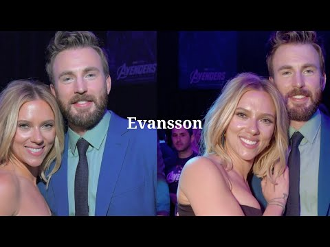 EVANSSON | Chris