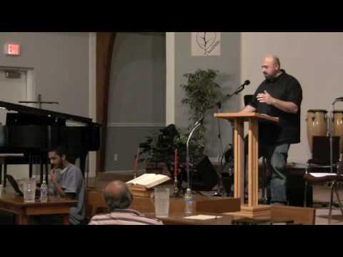 "Sam Shamoun vs. Farhan Qureshi: ""Is the Trinity in the Old Testament?"""