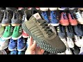 adidas x CP Company KAMANDA  |  Unboxing  |  Review