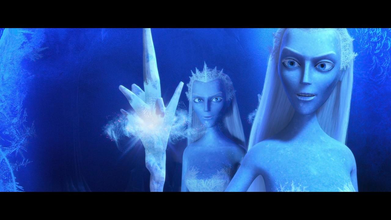 La regina delle nevi, cast e trama film - Super Guida TV