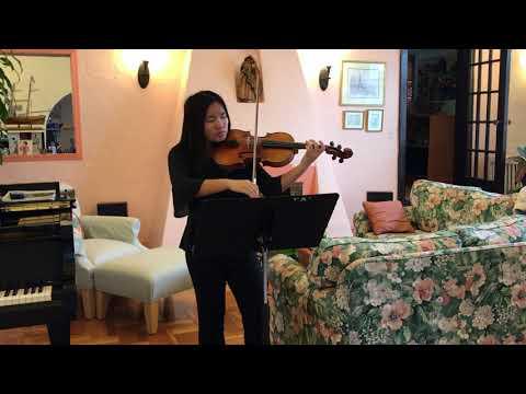 MSM Summer Audition Video