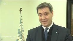 Kommunalwahl 2020: Ulrich Maly tritt nicht mehr als Oberbürgermeister an   BR24